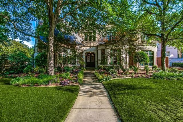 Photo for 4201 Versailles Avenue, Highland Park, TX 75205 (MLS # 14609969)