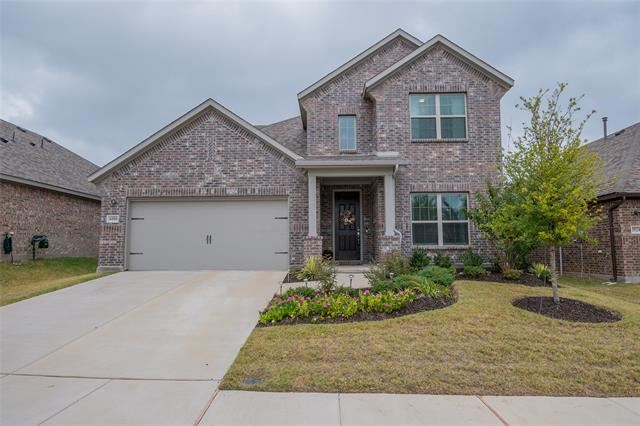 6000 Horsetail Drive, McKinney, TX 75071 - MLS#: 14694969