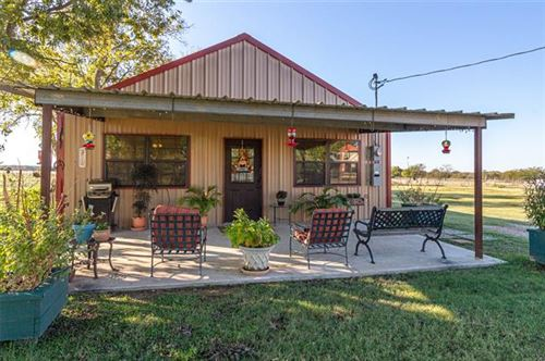 Photo of 2250 VZ COUNTY ROAD 3808, Wills Point, TX 75169 (MLS # 14222970)