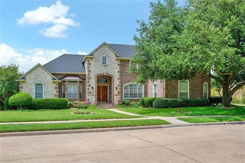 Photo of 306 Wood Duck Lane, McKinney, TX 75072 (MLS # 14373970)