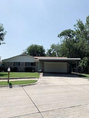 Photo of 6428 Dream Lane, Watauga, TX 76148 (MLS # 14383970)