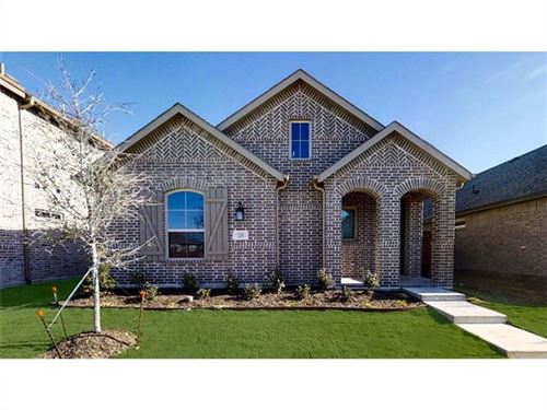 Photo of 12336 Iveson Drive, Haslet, TX 76052 (MLS # 14420970)