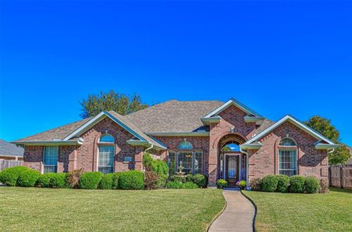 Photo of 914 Wheeler Creek Drive, Gainesville, TX 76240 (MLS # 14462970)