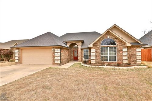 Photo of 7701 Venice Drive, Abilene, TX 79606 (MLS # 14523970)