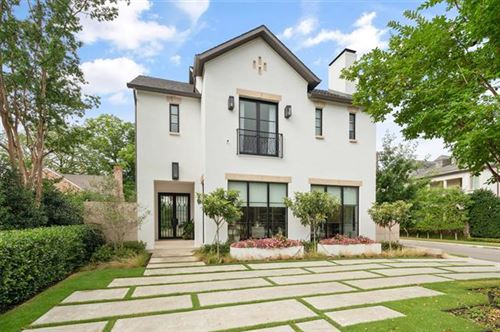Tiny photo for 3737 Normandy Avenue, Highland Park, TX 75205 (MLS # 14618970)