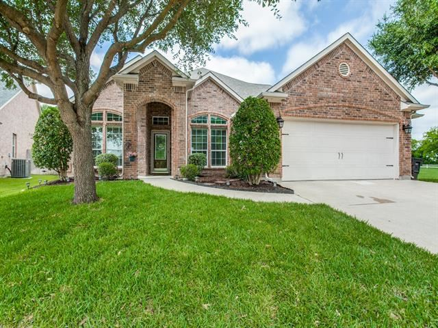 4365 Red Clover Lane, Fort Worth, TX 76036 - #: 14365970