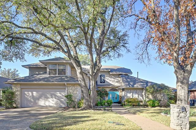 1414 Clubview Court, Arlington, TX 76013 - #: 14487970