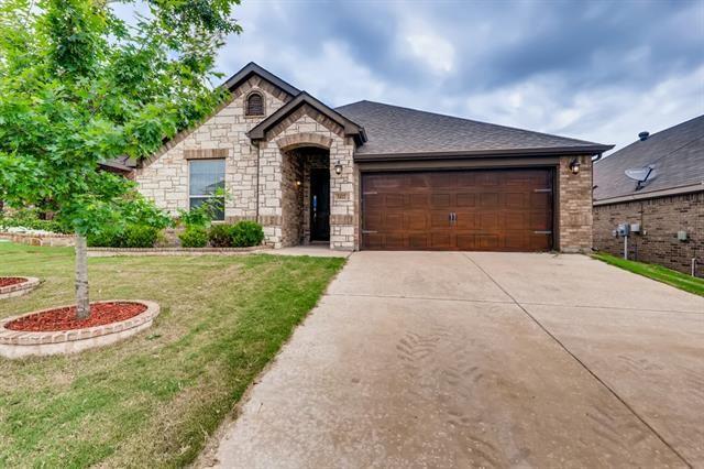 5412 Fallen Leaf Street, Fort Worth, TX 76179 - #: 14593970