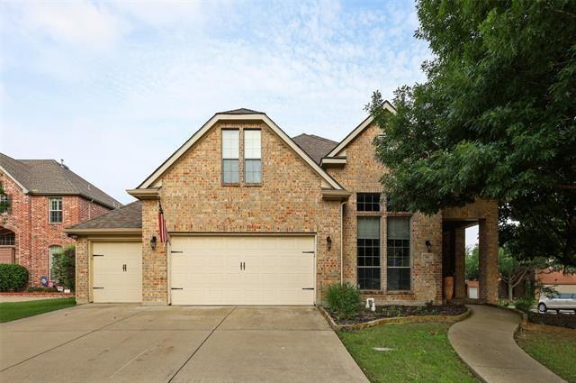 905 Niblick Court, McKinney, TX 75072 - MLS#: 14594970