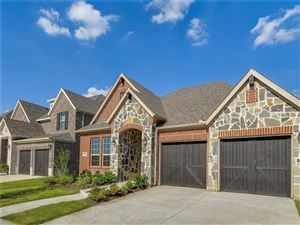 Photo of 5888 Austin Waters, The Colony, TX 75056 (MLS # 13931971)