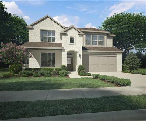 Photo of 538 Ardsley Lane, Forney, TX 75126 (MLS # 14578971)