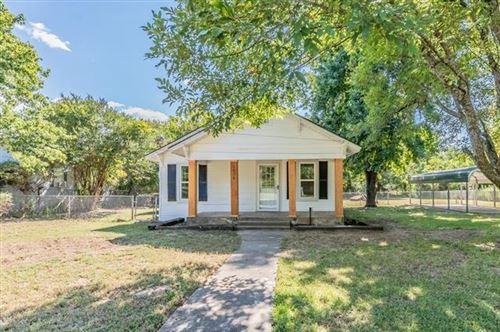 Photo of 1038 W Chase Street, Denison, TX 75020 (MLS # 14684971)