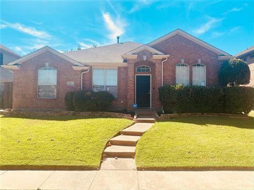 Photo of 5541 Glenview Lane, The Colony, TX 75056 (MLS # 14686971)