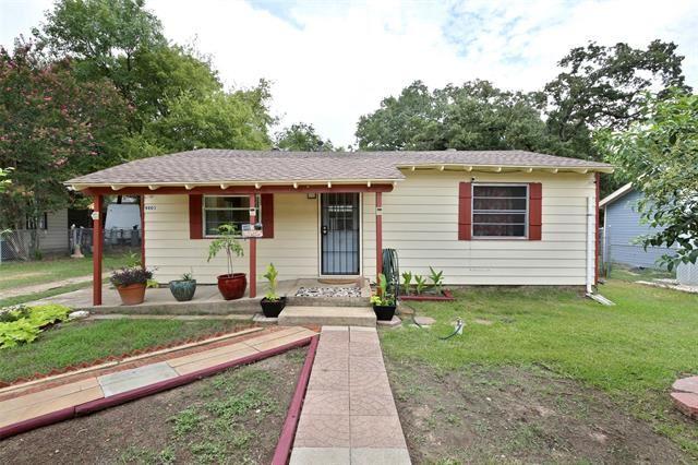 9803 Silver Meadow Drive, Dallas, TX 75217 - #: 14433971
