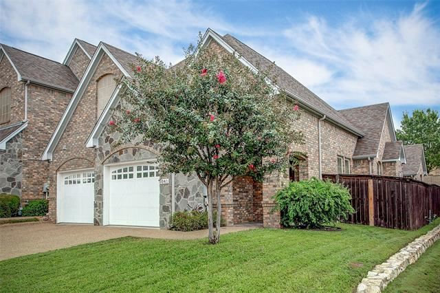 5041 Giverny Lane, Fort Worth, TX 76116 - #: 14441971