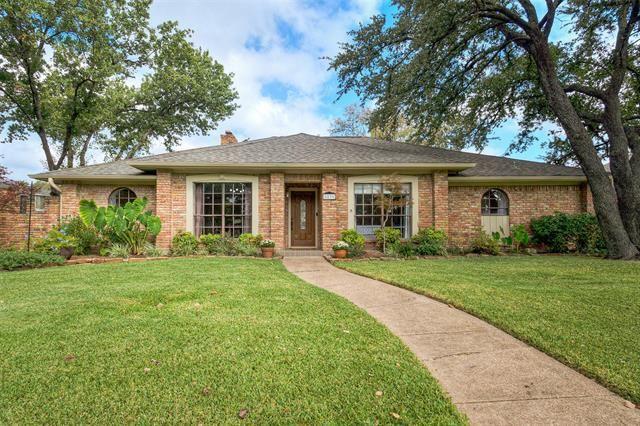 8839 Kingsley Road, Dallas, TX 75231 - #: 14451971