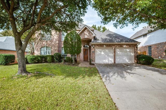 2152 Branchwood Drive, Grapevine, TX 76051 - #: 14465971