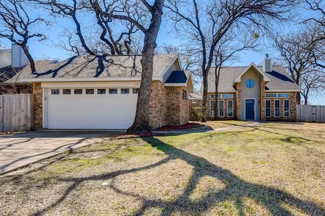 500 Holliday Lane, Euless, TX 76039 - MLS#: 14525971