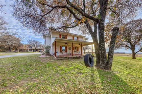 Photo of 909 Grindstone Road, Brock, TX 76087 (MLS # 14238972)
