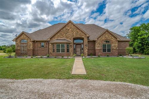Photo of 2481 VZ County Road 3501, Wills Point, TX 75169 (MLS # 14372972)