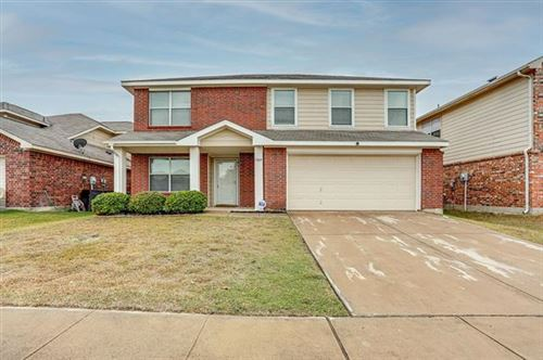 Photo of 7109 Little Mohican Drive, Fort Worth, TX 76179 (MLS # 14460972)
