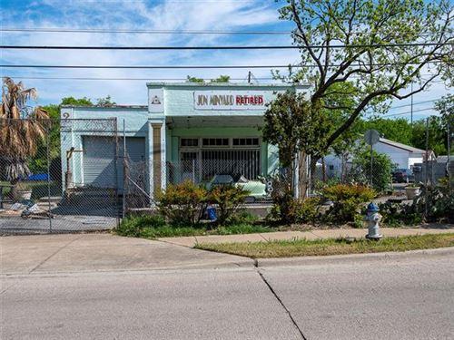 Photo of 4529 Samuell Boulevard, Dallas, TX 75228 (MLS # 14556972)