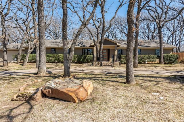 4009 Spring Hollow Street, Colleyville, TX 76034 - #: 14522972