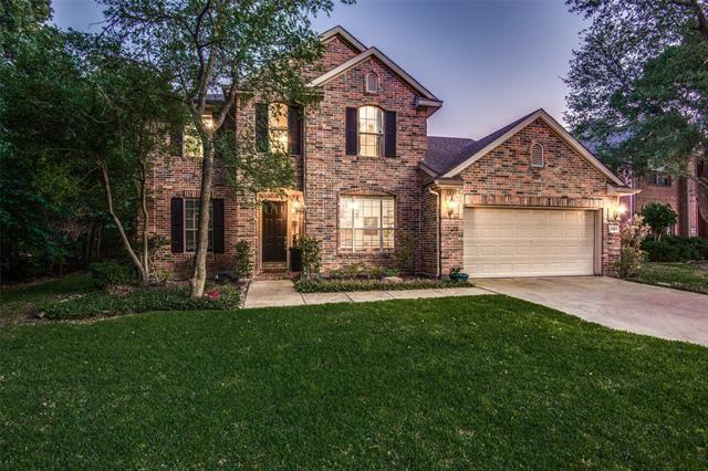 1701 Arrow Wood Drive, Flower Mound, TX 75028 - #: 14599972