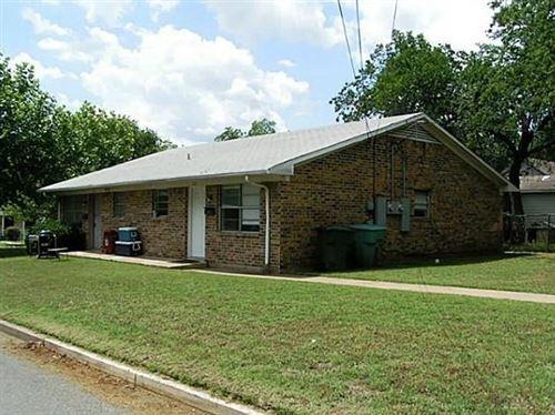 Photo of 803 E Spring Street, Sherman, TX 75090 (MLS # 14184973)