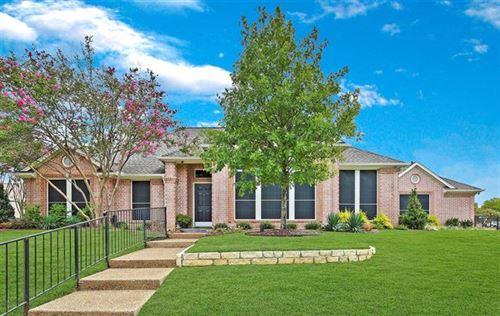 Photo of 4903 Shadowood Road, Colleyville, TX 76034 (MLS # 14439973)