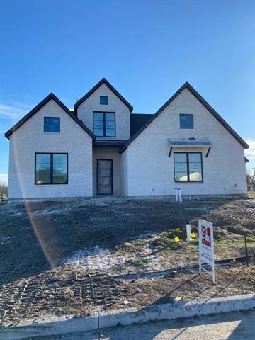 Photo of 1207 Chapel Drive, Rockwall, TX 75032 (MLS # 14487973)