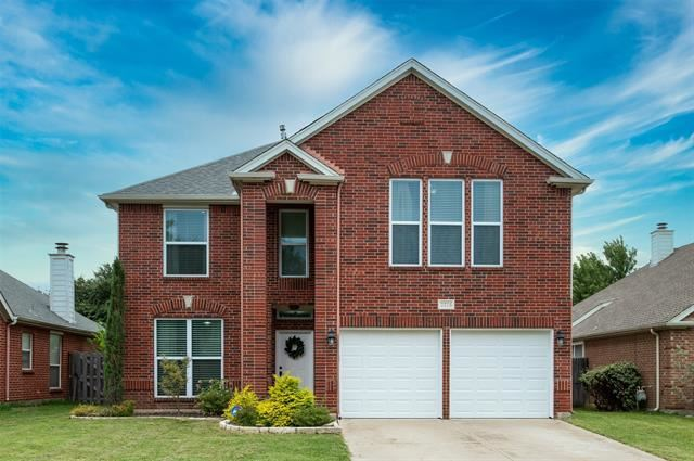 7775 Park Downs Drive, Fort Worth, TX 76137 - #: 14433973