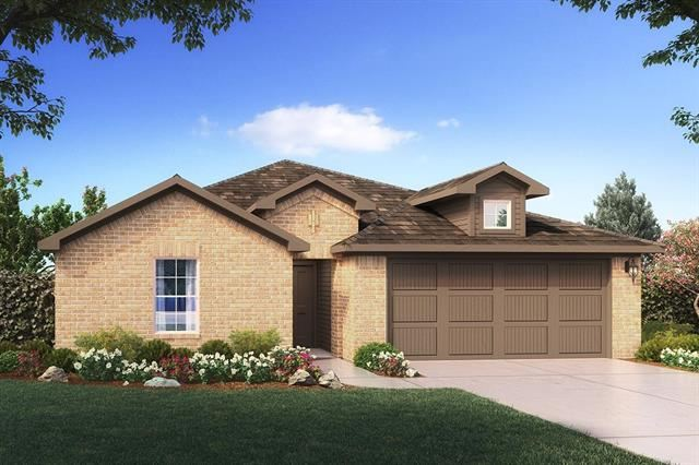 9037 RIDGERIVER Way, Fort Worth, TX 76131 - #: 14496973