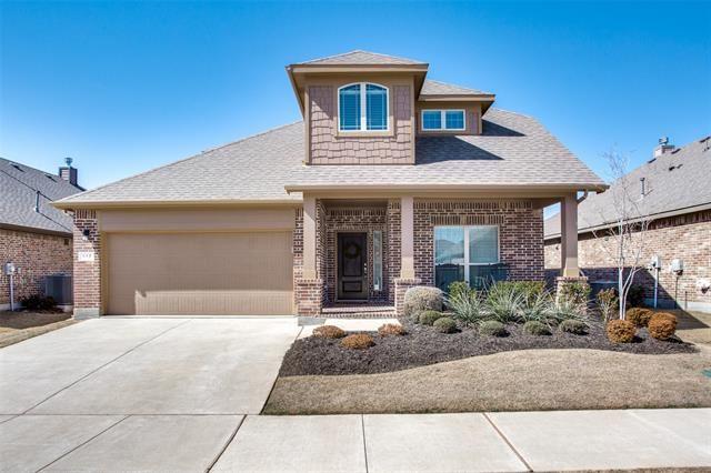 817 Falcon Road, Northlake, TX 76226 - #: 14523973