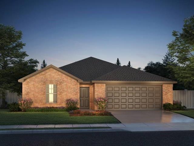 10608 Kootenai Street, Fort Worth, TX 76179 - MLS#: 14620973