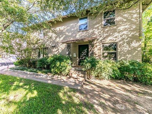 Photo of 4202 Glenwood Avenue, Dallas, TX 75205 (MLS # 14443974)