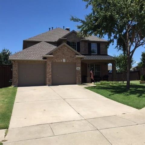 Photo of 2520 Calstone Drive, Little Elm, TX 75068 (MLS # 14455974)