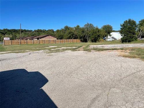 Photo of 2320 Highway 180 W, Mineral Wells, TX 76067 (MLS # 14501974)