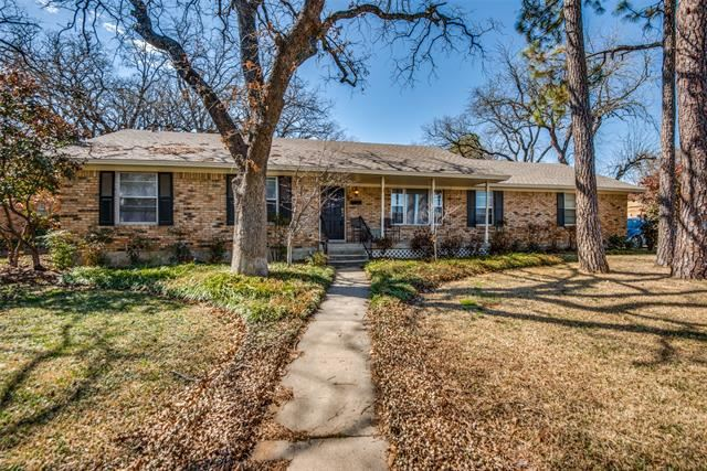 2715 Brookfield Lane, Denton, TX 76209 - #: 14526974