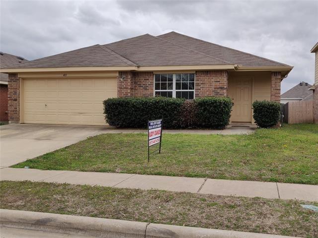 405 Flowering Plum Lane, Fort Worth, TX 76140 - #: 14536974