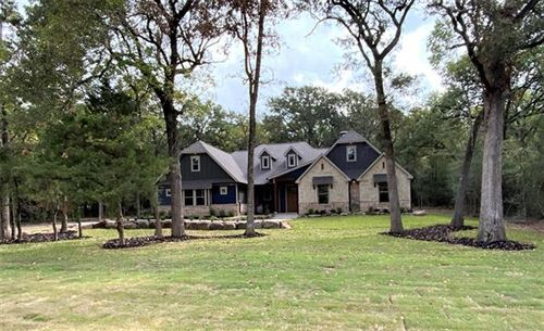 Photo of 115 Oakmont Drive, Mabank, TX 75147 (MLS # 14688975)