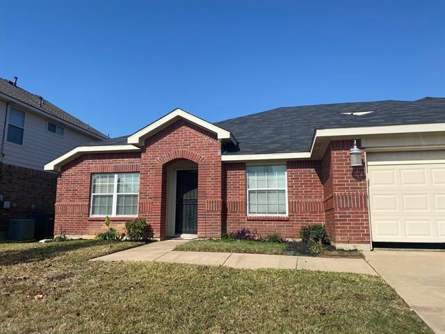 516 Roundrock Lane, Fort Worth, TX 76140 - #: 14467975