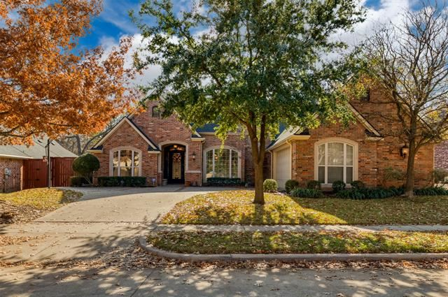 3700 Vista Chase Court, Arlington, TX 76001 - #: 14485975
