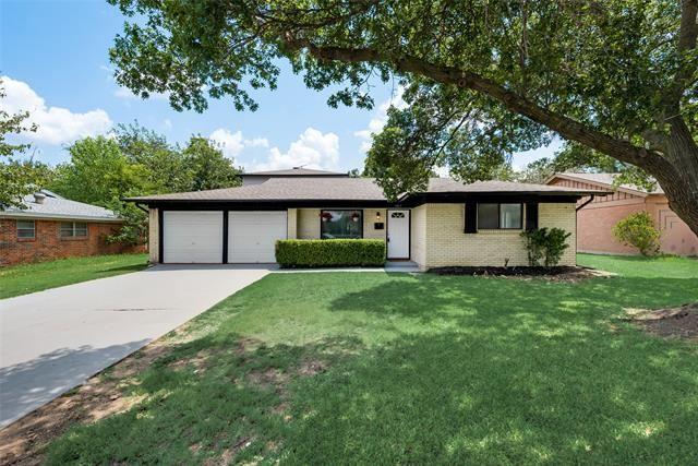5813 Wedgwood Drive, Fort Worth, TX 76133 - #: 14644975