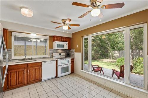 Photo of 4305 Woodbine Street, Flower Mound, TX 75028 (MLS # 14630976)