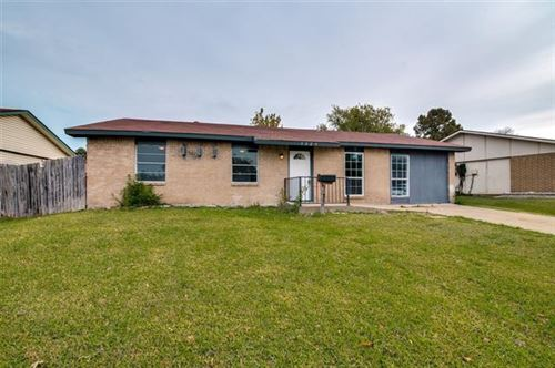 Photo of 5525 Sundown Lane, Garland, TX 75043 (MLS # 14694976)