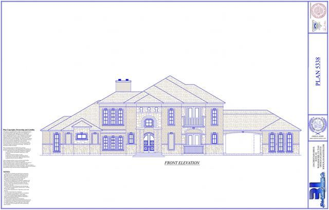 1003 Estate Drive, Ennis, TX 75119 - MLS#: 14557976