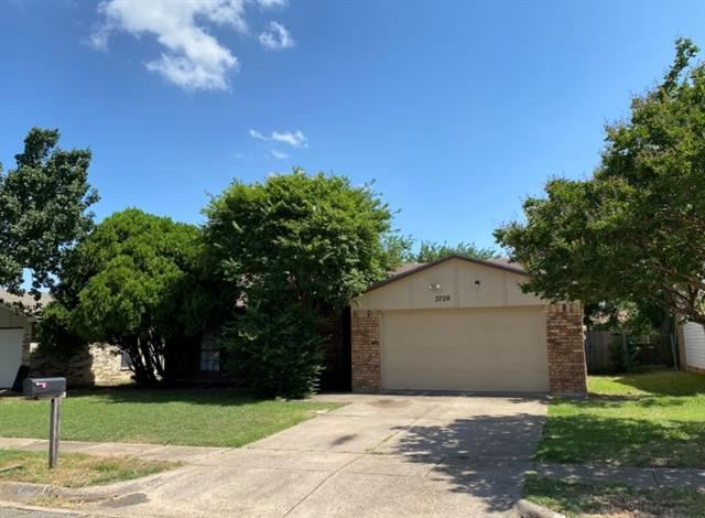 3709 Bridalwreath Drive, Fort Worth, TX 76133 - #: 14621976