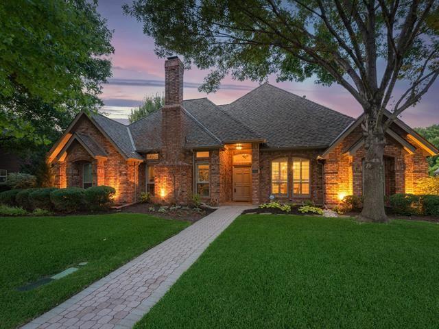 700 Green Meadow Street N, Colleyville, TX 76034 - #: 14631976