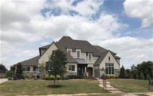 Photo of 621 Whitley Place Drive, Prosper, TX 75078 (MLS # 13982977)